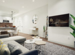 245 Shaefer Street - Living Room-1